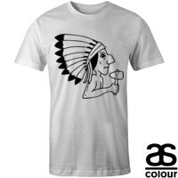 AS Colour - Staple Crew Tee (Premium) Thumbnail